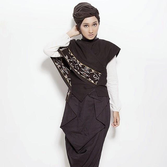 Muslimah Style Jogja Bergaya Namun Tetap Menjaga